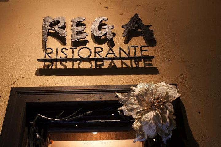 RISTORANTE REGA (レガ)の写真