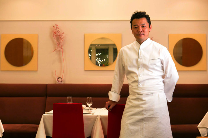 Restaurant FEU (レストラン フウ  (Restaurant FEU))の写真