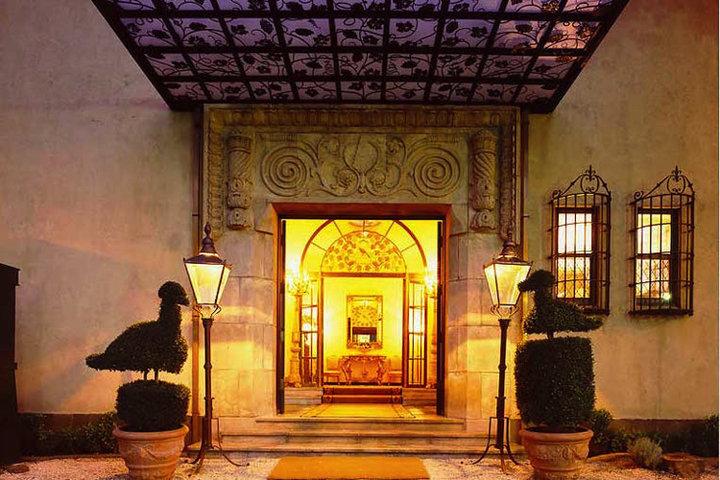 小笠原伯爵邸の写真