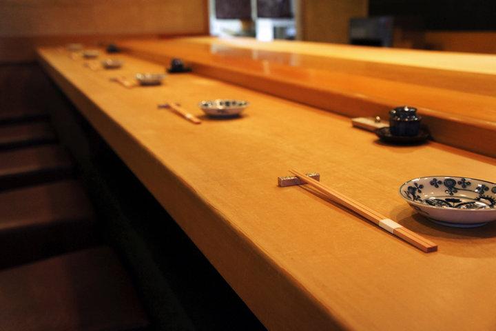 Sushi ICHIKAWA (いちかわ)の写真