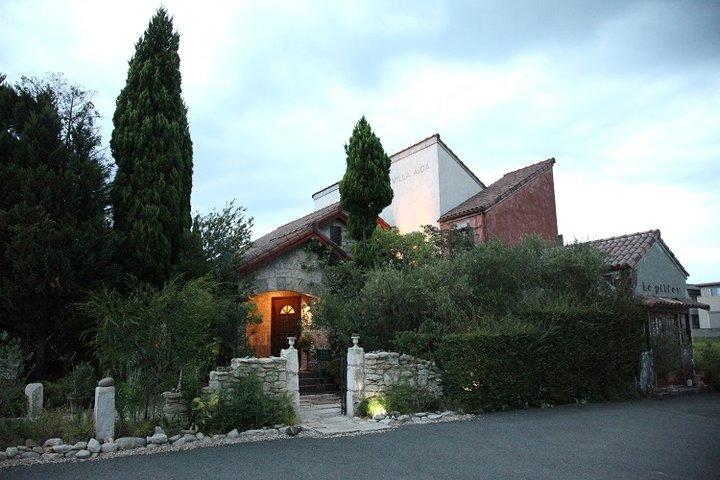 Villa AiDA (ヴィラ アイーダ)