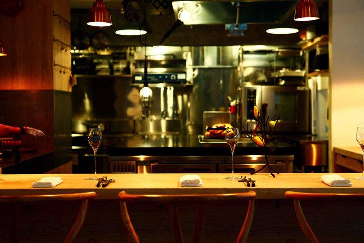 レストラン アニスの写真