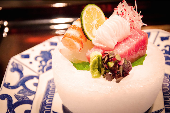 日本料理 晴山の写真