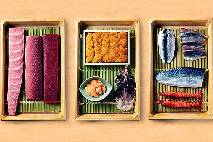 Sushi MASUDA (鮨 ます田)の写真