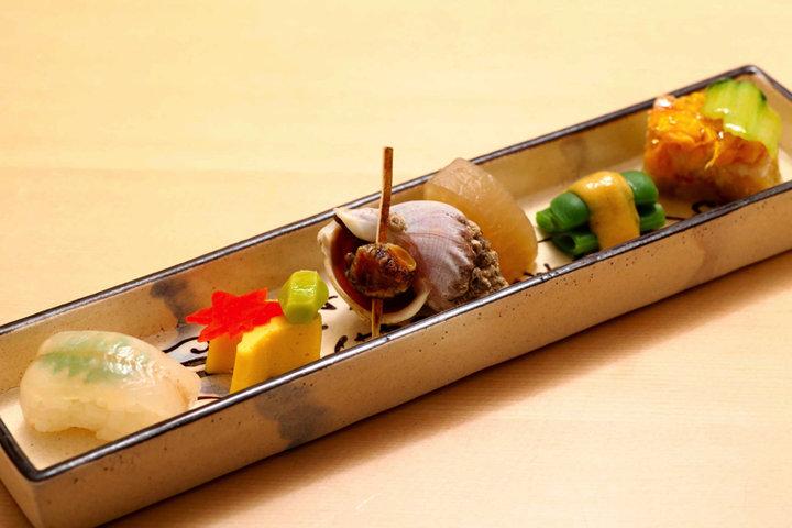 日本料理 銀座 いしづかの写真