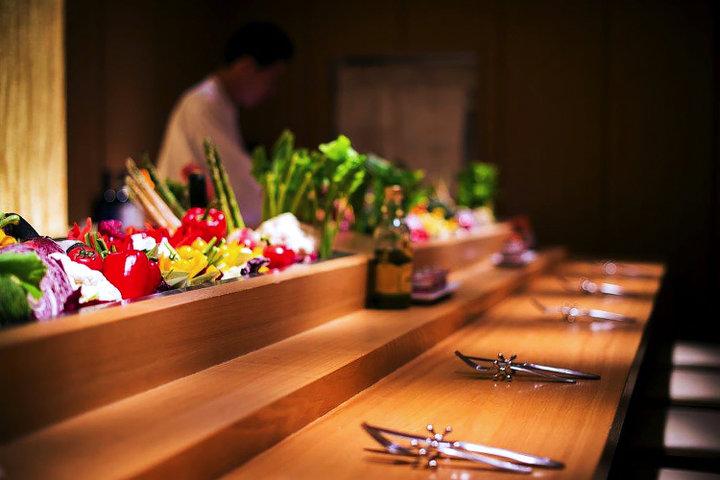 ディーレストラン(d_restaurant)の写真