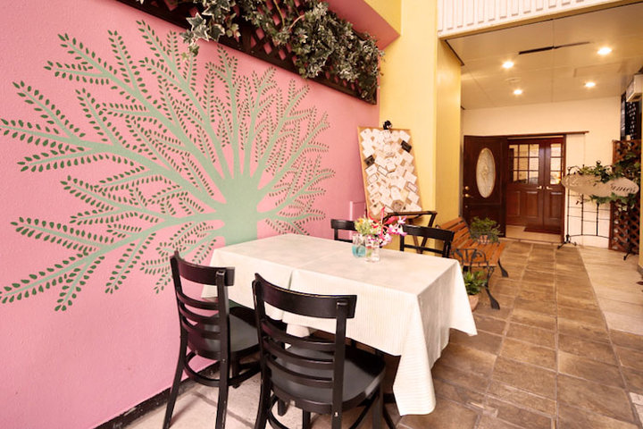 Restaurant Perfumes (レストラン パフューム)の写真