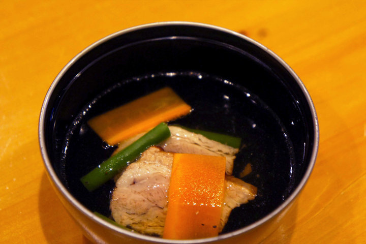 Japanese Cuisine Tsuji (日本料理 辻)の写真