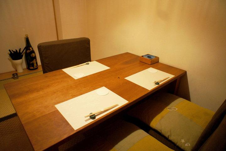 日本料理 仙水の写真