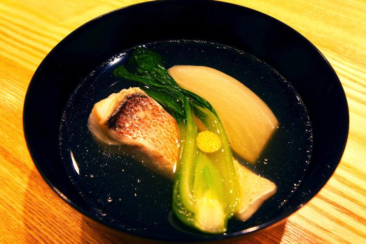 日本料理 太月の写真
