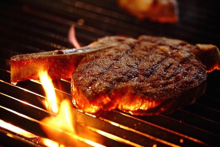 Aged Beef POUND Ginza (熟成肉ステーキ専門店 听 銀座店)の写真