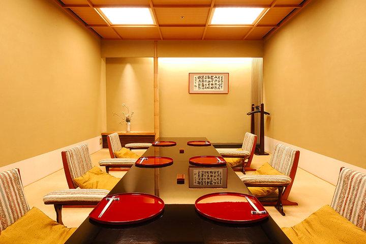 紀尾井町 藍泉の写真